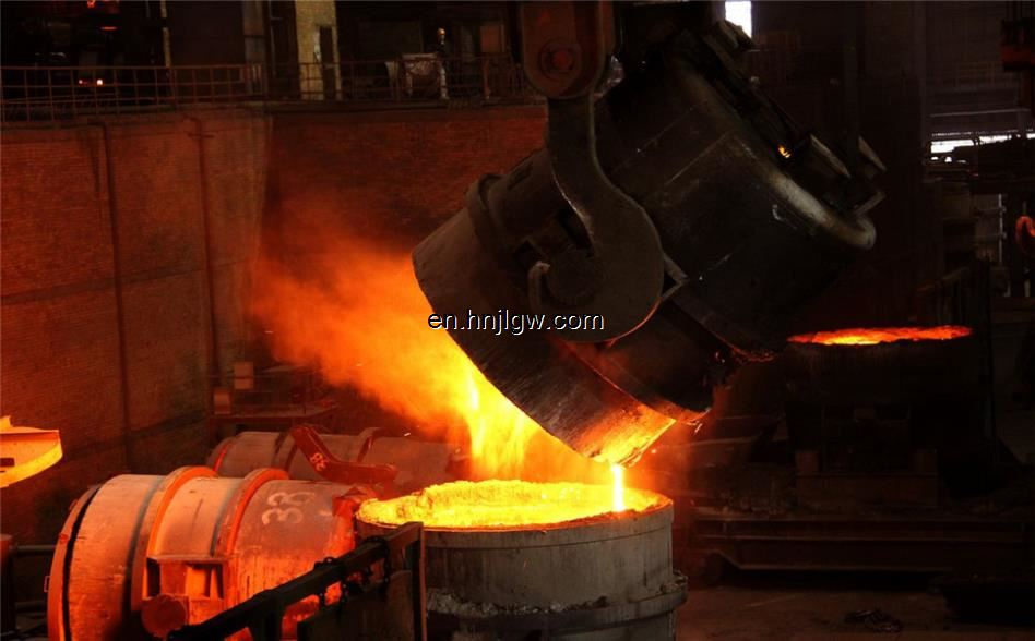 Ultra-low Temperature Toughness Steel of 9Ni Steel Wugang